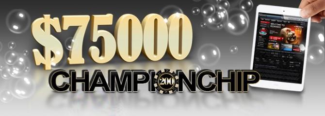$75,000 Championchip